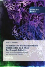 Functions of Plant Secondary Metabolites and Their Antifungal Activity