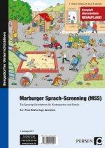 Marburger Sprach-Screening (MSS) - Bildvorlagen