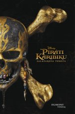 Piráti Karibiku - Salazarova pomsta