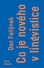 Co je nového v lingvistice