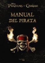 Manual del pirata: Piratas del Caribe