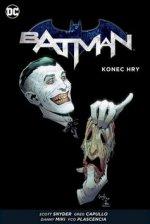 Batman Konec hry