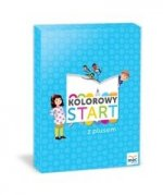Kolorowy start z plusem Box