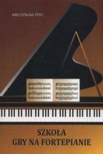 Szkola gry na fortepianie