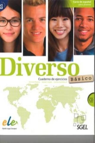 Diverso Basico : Exercises Book