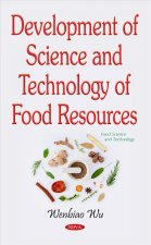 Development of Science & Technology of Food Resources