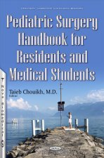 Pediatric Surgery Handbook for Residents & Medical Students