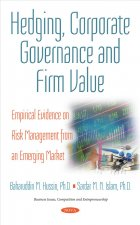 Hedging, Corporate Governance & Firm Value