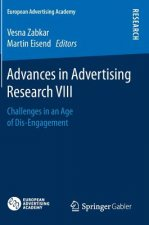 Advances in Advertising Research VIII