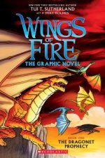 DRAGONET PROPHECY (WINGS OF FI