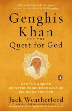 GENGHIS KHAN & THE QUEST FOR G