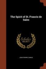 Spirit of St. Francis de Sales