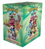 Pokemon X*Y Complete Box Set