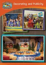 VACATION BIBLE SCHOOL (VBS)  D