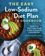 EASY LOW SODIUM DIET PLAN & CK