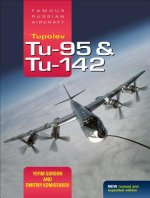 Tupolev Tu-95 and Tu-142