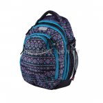 Školní batoh - Ethno teen