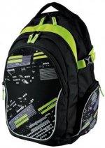 Školní batoh - Subway teen