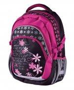 Školní batoh - Romance teen