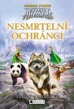 Spirit Animals Nesmrtelní ochránci