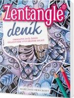 Zentangle deník