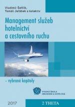 Management služeb hotelnictví a cestovního ruchu
