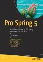Pro Spring 5