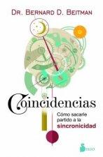 COINCIDENCIAS: COMO SACARLE PARTIDO A LA SINCRONICIDAD
