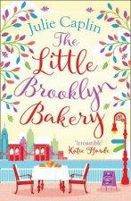 Little Brooklyn Bakery