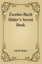 Zweites Buch (Hitler's Secret Book)