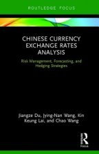 Chinese Currency Exchange Rates Analysis