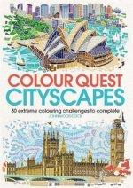Colour Quest (R) Cityscapes