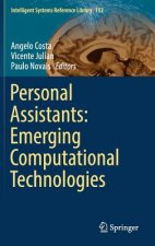Personal Assistants: Emerging Computational Technologies