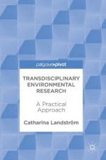 Transdisciplinary Environmental Research