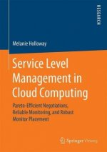 Service Level Management in Cloud Computing