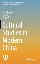 Cultural Studies in Modern China