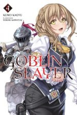 Goblin Slayer Vol. 4 (light novel)
