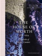 House of Worth, 1858-1954