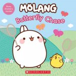 Molang: Butterfly Chase