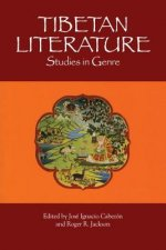TIBETAN LITERATURE STUDIES IN