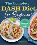 COMP DASH DIET FOR BEGINNERS