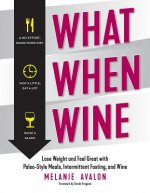 WHAT WHEN WINE DIET