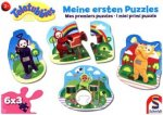 Teletubbies (Kinderpuzzle)