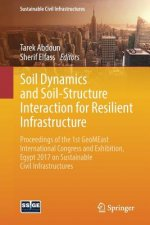 Soil Dynamics and Soil-Structure Interaction for Resilient Infrastructure