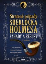 Stratené prípady Sherlocka Holmesa