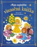 Moja najmilšia vianočná knižka