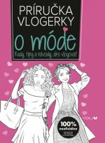 Príručka vlogerky o móde