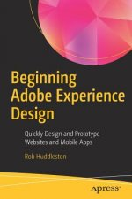 Beginning Adobe Experience Design