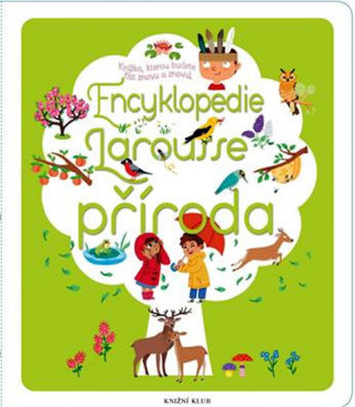 Encyklopedie Larousse Příroda