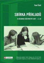Sbírka příkladů k učebnici účetnictví II. díl 2017
